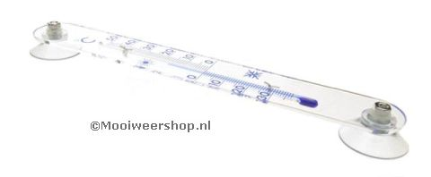 alle thermometers